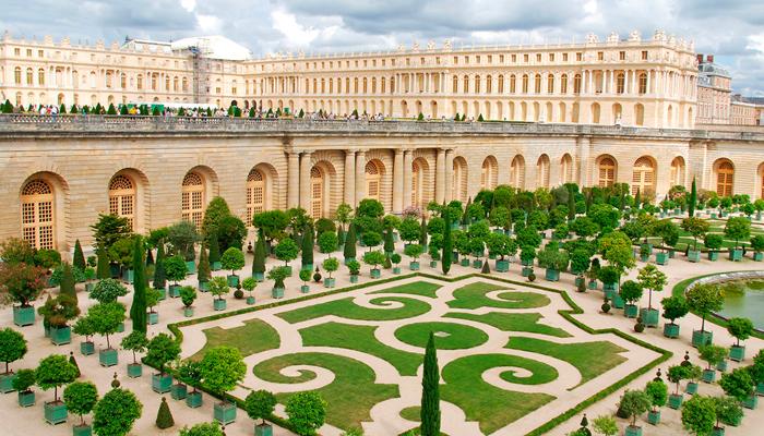 Palácio de Versalles