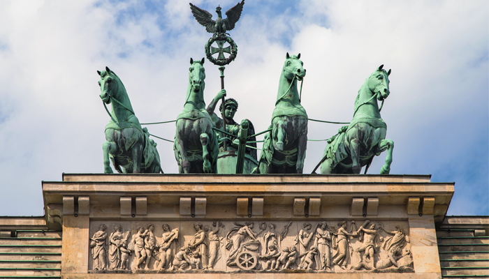 Portão Brandemburgo